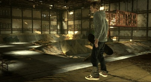 Review: Tony Hawk Pro Skater HD