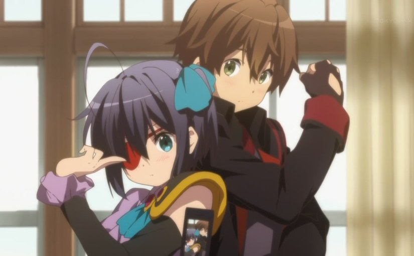 Weekly Anime Round-Up:  December 3rd – December 9th