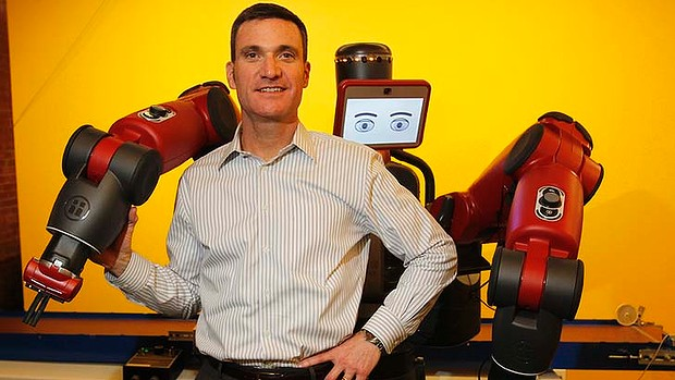 MIT: Still Finding Ways to Use Robots to Replace You