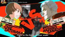 Mygamer Streaming Cast Awesome Blast! Persona 4: Arena Ultimax!