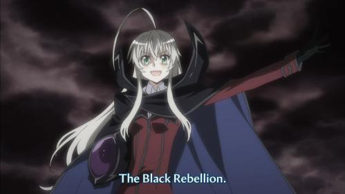 This was all part of Nyarlko's plan to bang Mahiro…