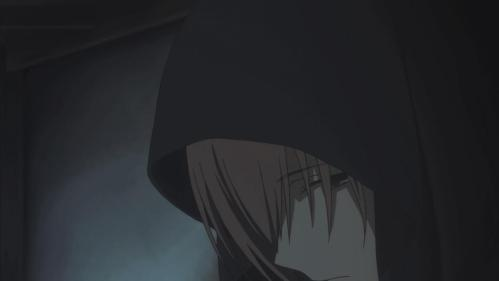 Kyousuke, Emperor of Darkness.