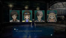 Mygamer Streaming Cast Awesome Blast! Tales of Xillia 2