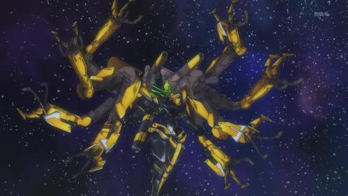 Spider valvrave is the best one so far.