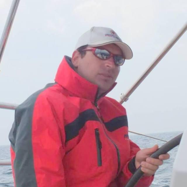 Евгени Мавродиев