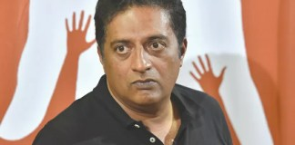 Prakash Raj in Chekka Chivantha Vaanam