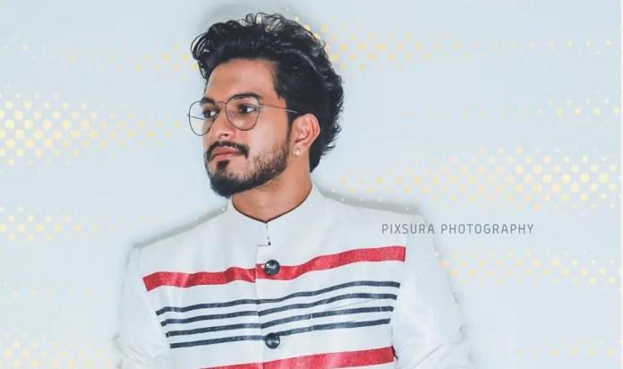 Malaysia's Mugen Rao Will Be In Vijay TV's Bigg Boss Season