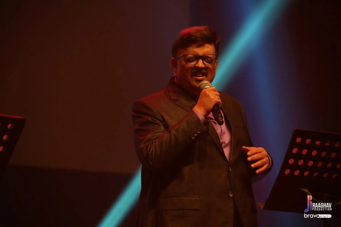 SP Bala Live In Concert Illaya Nila: Are You Ready For This