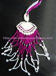 15T Thread Jewellery - Neck Piece