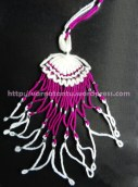 15T Thread Jewellery - Neck Piece