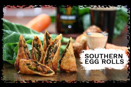 Southern Egg Rolls