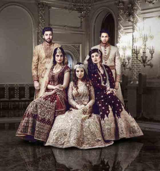 best-indian-ethnic-bridal-wear-store