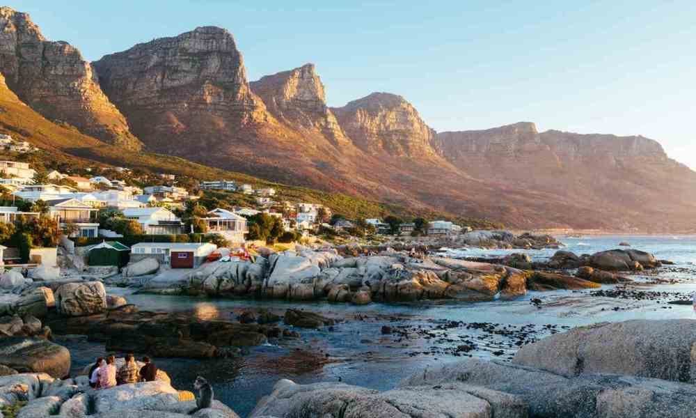 The Next Big Destination in Africa