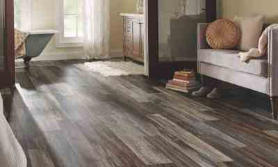 How to Combine Flooring Style With Home Decor | Varnic
