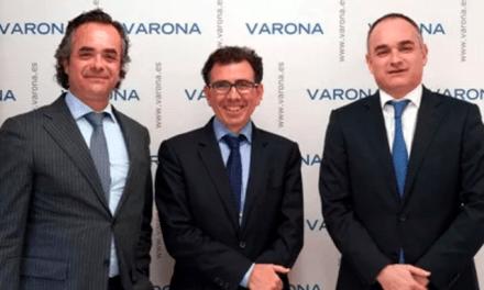 FRANCISCO GUILLEM BARGUES y su equipo jurídico AIP se incorporan a VARONA