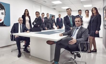 VARONA CREA UN EQUIPO LEGAL DIFERENCIADO PARA CONVERTIRSE EN UNA EMPRESA DE ASESORAMIENTO JURÍDICO Y FISCAL