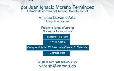 LA PRÓXIMA SESIÓN DE VARONA LAB PONE EL FOCO EN EL IMPUESTO DE PLUSVALÍA MUNICIPAL