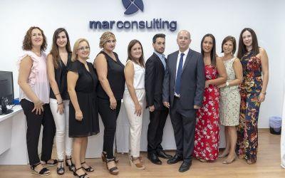 GRUPO MAR CONSULTING ESTRENA NUEVA SEDE EN ALGEMESÍ