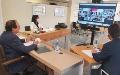 IGNACIO VARONA REPRESENTA A LA FEBF EN EL OBSERVATORIO FISCAL DE LA COMUNIDAD VALENCIANA