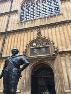 Oxford Library Square