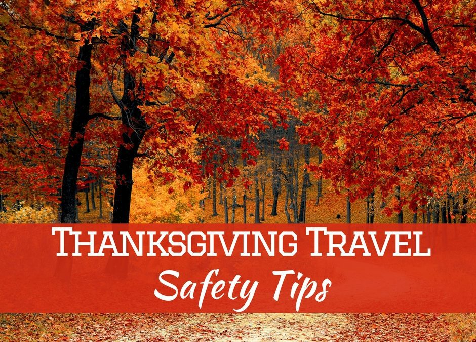 Thanksgiving Weekend Travel