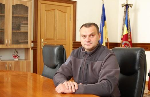 Преференцій від мене не буде нікому - новий очільник СБУ Львівщини