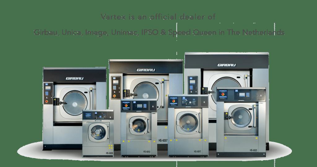 Girbau HS Washer Extractor