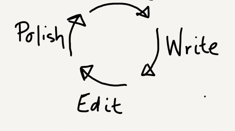 Writer's cycle