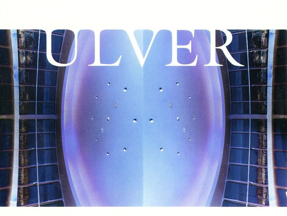 Ulver – Perdition City (2000)