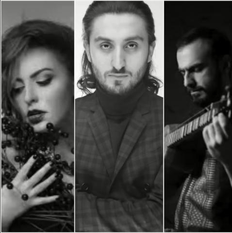 İsfar Sarabski – Ay Lolo (ft. Sevda Ələkbərzadə & Şəhriyar İmanov)