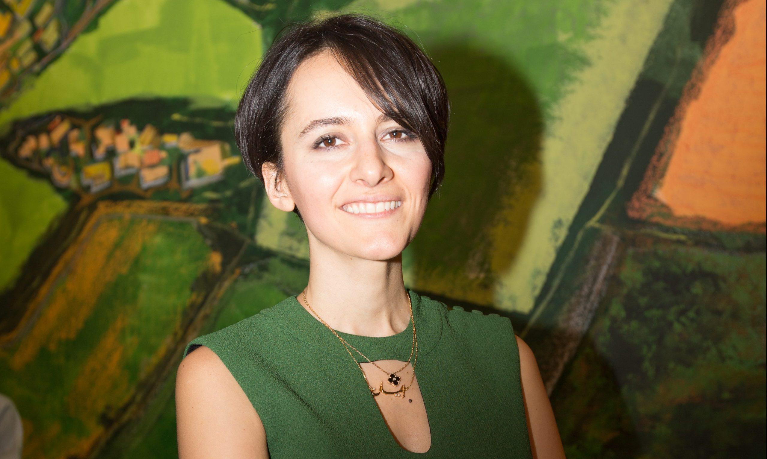 Suad Qarayeva-Maleki