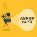 #QızOxusun - Ssenari yarışması