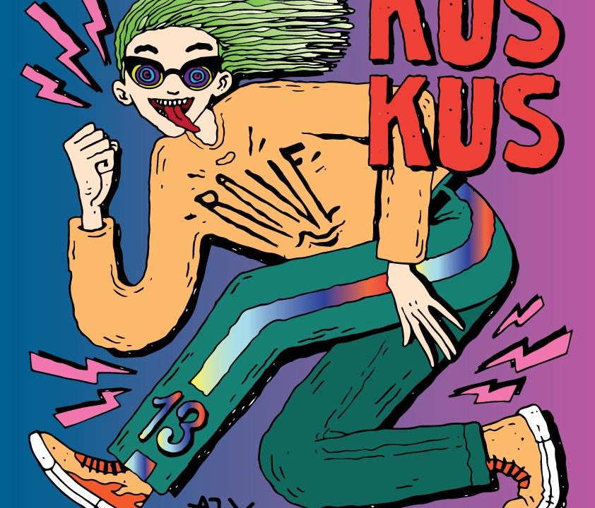 Kus-kus #13 – Rave