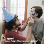Dünya Autizm Məlumatlandırma Günü