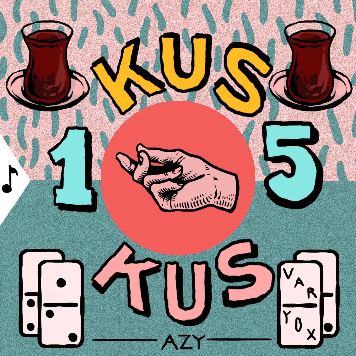 Kus-Kus #15 – Meyxananın Azərbaycan Müasir Musiqisinə Təsiri