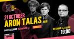 Aron Talas Trio - Bakı Caz Festivalı