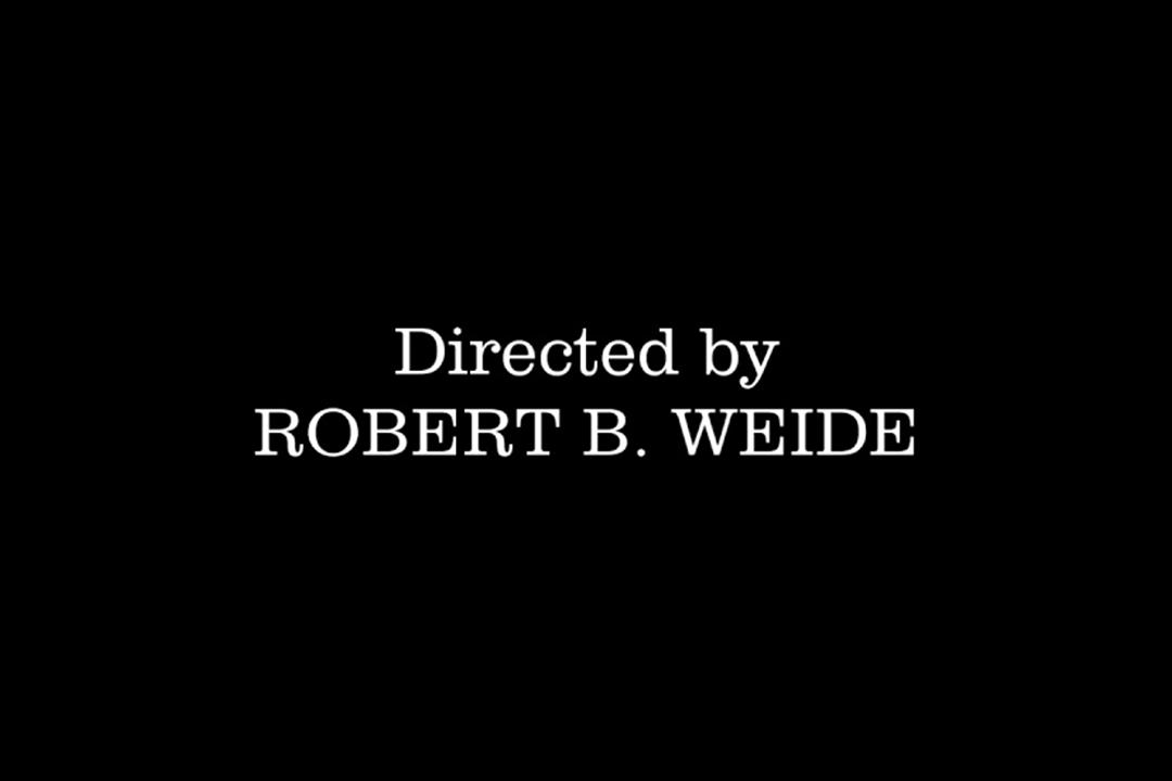 Kimdir axı, bu Robert B. Vayd!?