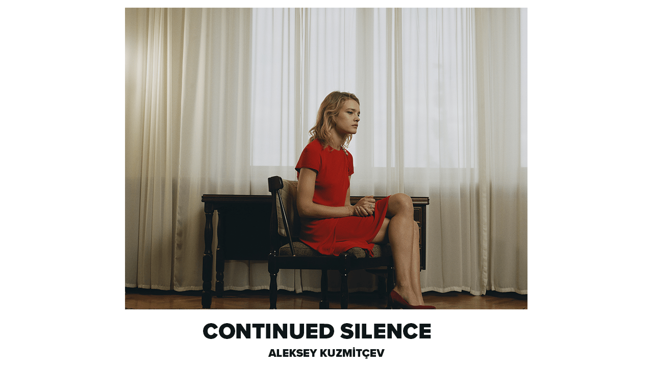 Continued Silence