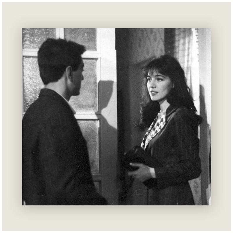Tahmina, 1993
