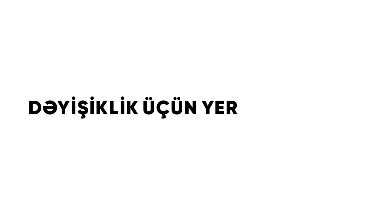 4-cü DokuBaku Beynəlxalq Sənədli Film Festivalı bu il çox fərqli olacaq!