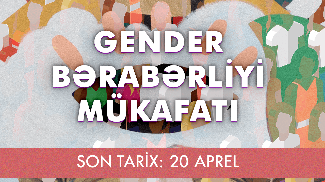 First Gender Equality Prize in Azerbaijan