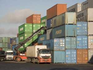 Доставка сборных грузов из КНР