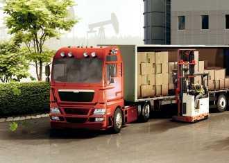 Авто доставка грузов из Китая