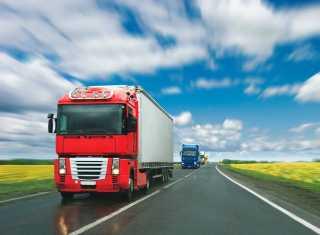 Автомобильные перевозки из Китая в Москву и Россию