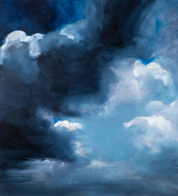 Joy Moser: Night Clouds