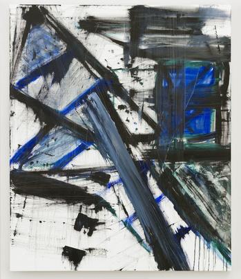 Louise Fishman: New Paintings