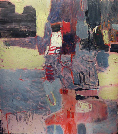 Painting Center: Kindred Spirits