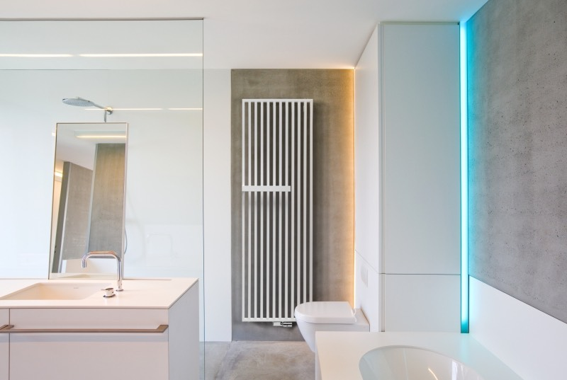 Choosing designer radiators for the bathroom  the complete guide