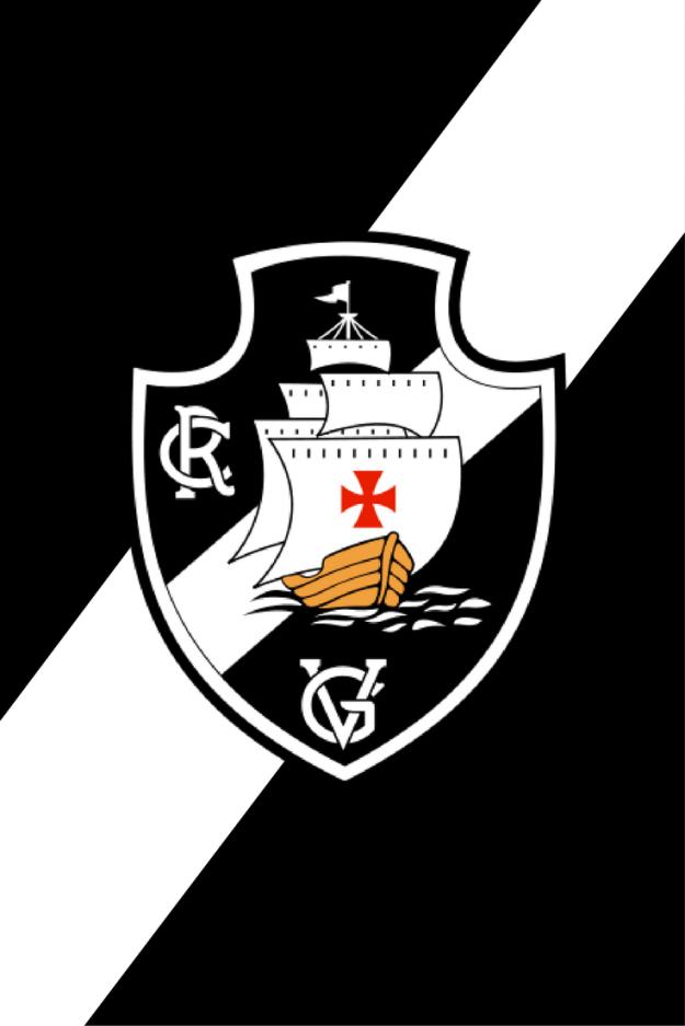 Logo-Escudo Vasco da Gama