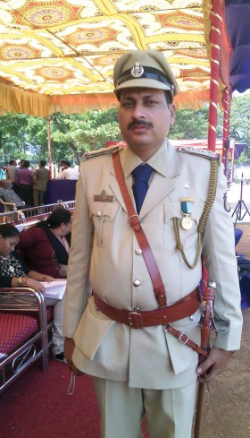 Sudesh Narvekar PI